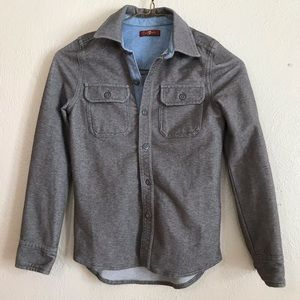 7 FOR ALL MANKIND Button Down Collar Shirt